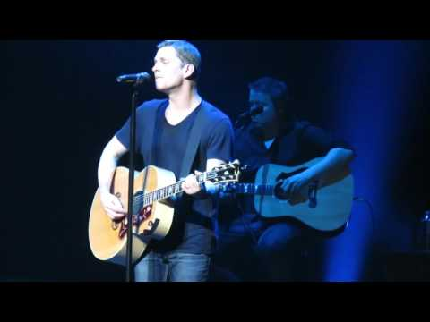 Rob Thomas - 3AM - acoustic - Sydney State Theatre 26/02/16