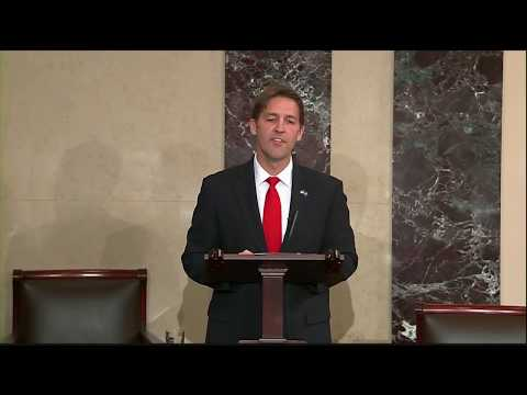 Senator Ben Sasse's Maiden Speech on the Senate Floor