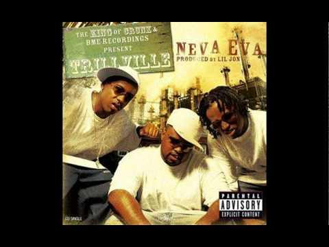 Trillville  Neva Eva Feat Lil Jon HQ