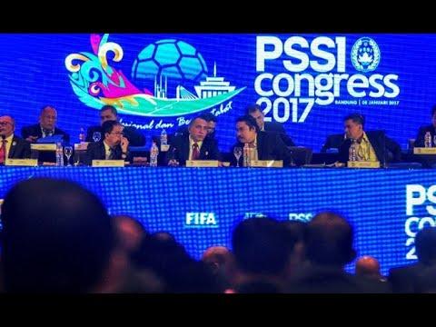 Desakan Revolusi PSSI Menguat Pasca Kegagalan Timnas Indonesia Di AFF Cup 2018 [2]