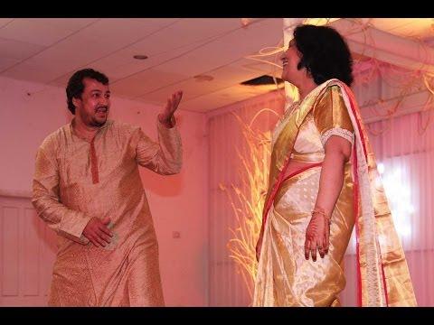 AkTans Sangeet Mom n Dad Old Hindi Songs Medley