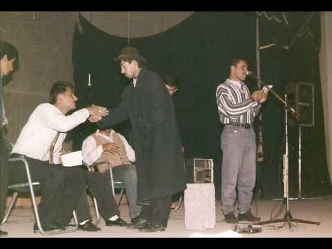 Korali Zanko 1997 Kurdistan Vs Brazil Part 2 Kurdish Funnyکۆرالی زانکۆ video
