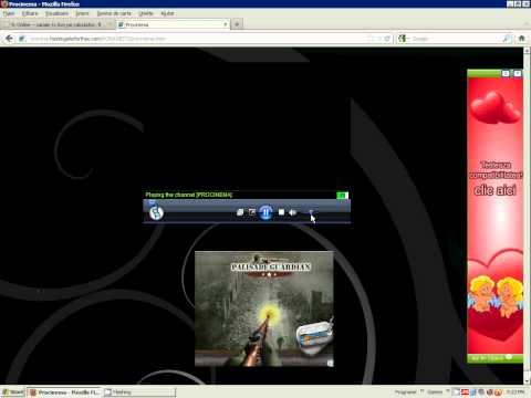 Cum sa instalezi Sopcast in Mozilla Firefox