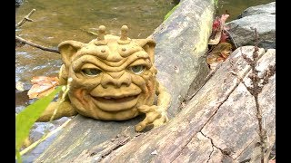 Boglins & My Pet Monster Toy Review