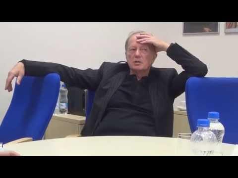Олег Знарок - реальный! Он по чесноку живет! (интервью Задорнова)