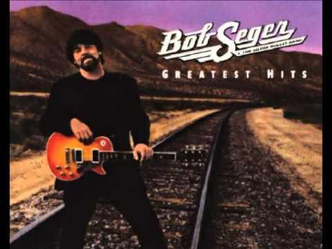 Bob Seger - Traveling Man