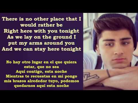 One Direction - Stole My Heart (letra Ingles Y Español) video