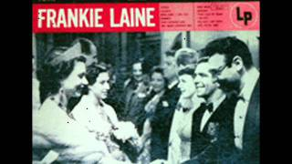 Watch Frankie Laine Love Is Such A Cheat video