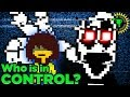 Game Theory: The Undertale / Deltarune Connection FOUND!