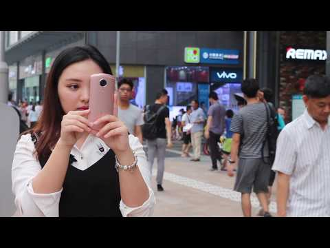 Introducing Meitu T8 Mobile, A Mobile Beautifying Your Picture in Real Time