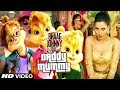 Daddy Mummy HD Video Song Chipmunk Version Bhaag Johnny DSP Movie Song mp3
