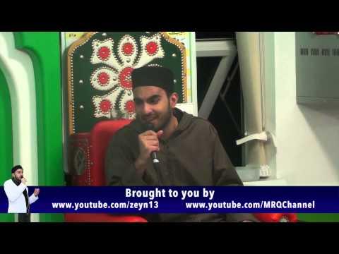 Rab Farmaya Mehbooba By Milad Raza Qadri video