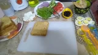 Diet sandwich ????????