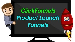 Clickfunnels Review - Product Launch Funnels - Walk-through and Review