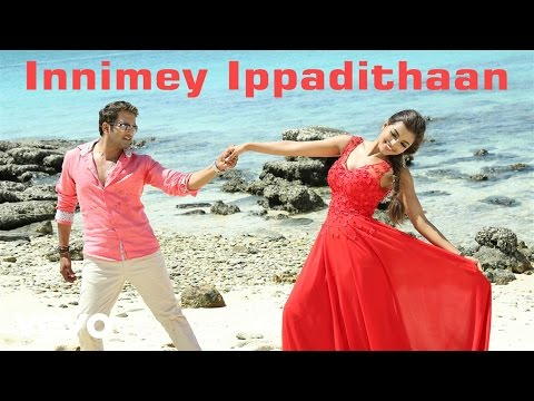 Innimey Ippadithaan - Title Track Video | Santhanam, Ashna Zaveri