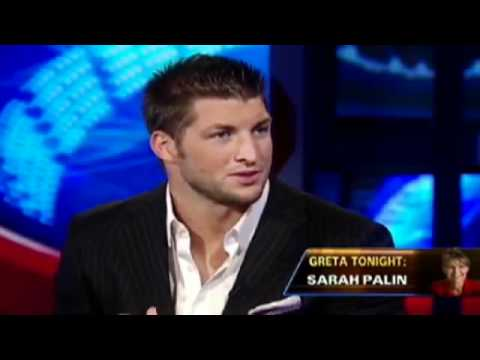 Tim Tebow s Legacy of Faith, Hope and Love