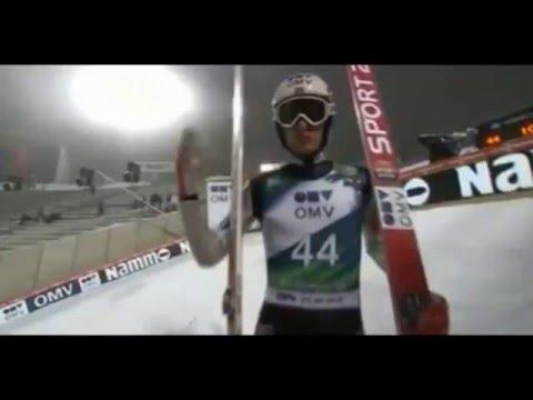Ski Jumping World Cup 2016 Oslo Mens. Part 6