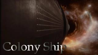 Doctor Who Unreleased Music - World Enough and Time - Colony Ship