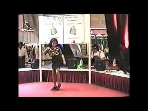 Sona Kitna Sona - Year 1999- Talented Student Of Indigo Dance Academy Performs In Dubai Mall video