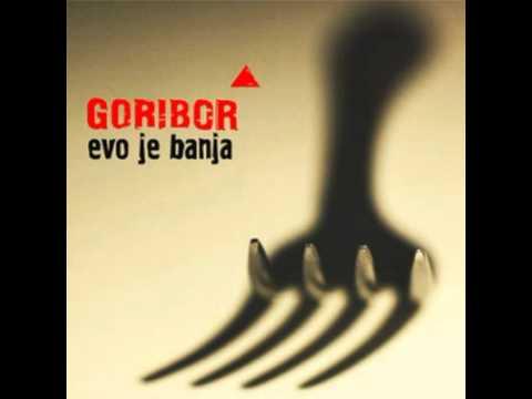 Goribor - Moje Misli