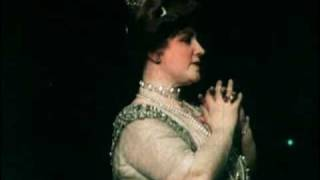 Lillian Russell Film in Colour (1913)