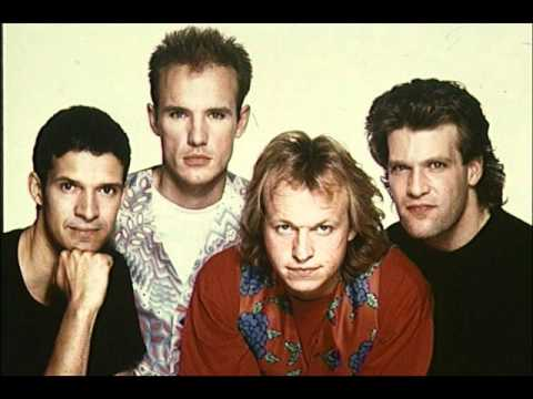 Level 42 - Why Are You Leaving