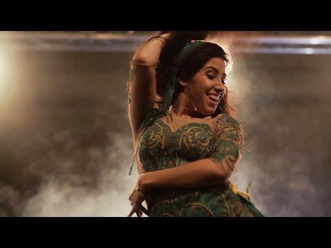حجرين ع الشيشة هوبا الرقص الشعبي Hagaren 3ala el shisha Shaabi bellydance choreography Haleh Adhami thumbnail