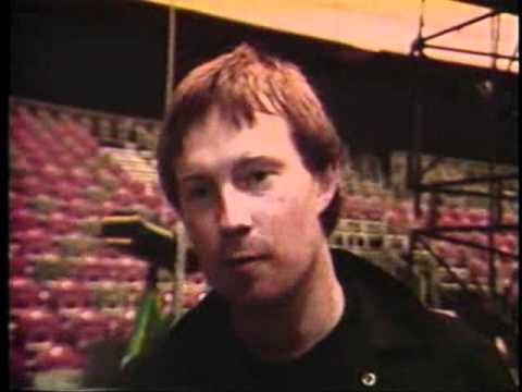 The Wall - dokumentumfilm 1980-ból