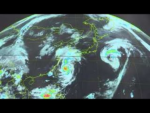 허리케인 또 넘어와…변칙 태풍 증가, 왜?