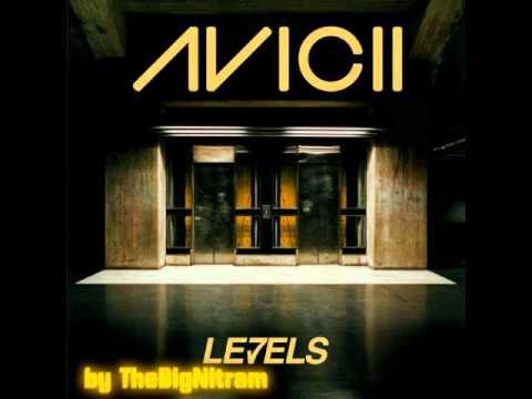 AviciiLevels Original Version