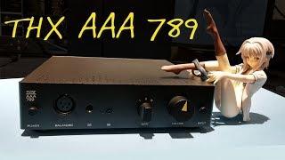 Massdrop THX\AAA\789 _(Z Reviews)_ FUNKING END GAME