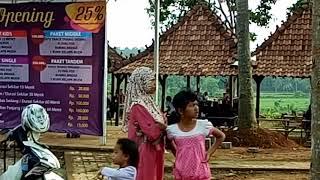 Kelapa park tempat wisata di Pakis Aji