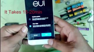 How to Hard Reset And Pattern Reset Letv 1S X507( LeEco Le 1s Eco , Le 2, Le Max, Le Max2)