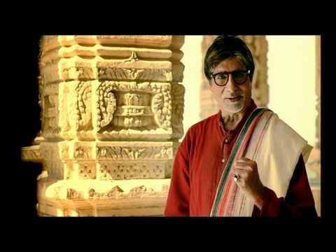 Gujarat Tourism tv commercial - Amitabh Bachc...