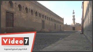 مسجد « بن طولون ».. جامع الدعاء المستجاب