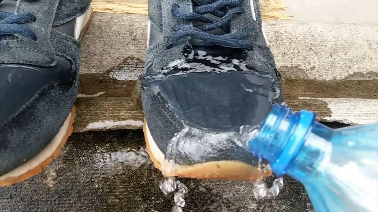 Пропитка для обуви как сделать 22