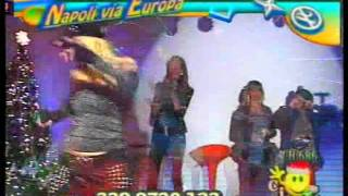 Manuela Lettieri-la show girl canta cioccolada--ospite a ciao tv 13.12.2011 mp4