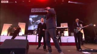 Plan B - Stay Too Long at T in the Park 2011