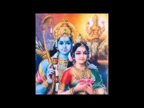 Jagadananda Karaka ~ Sri Rama Rajyam ~ Cover by Aparna Shibu