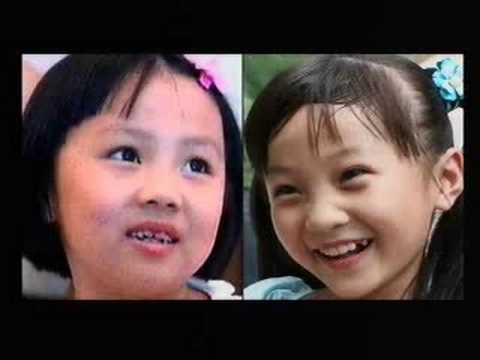 China Replaced Opening Ceremony Singer With Cuter Girl