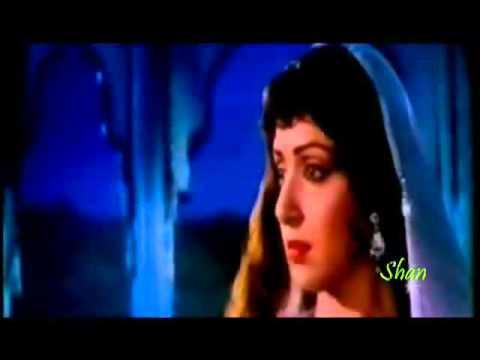 Aye Dil E Nadan -1983 Razia Sultan - YouTube.flv