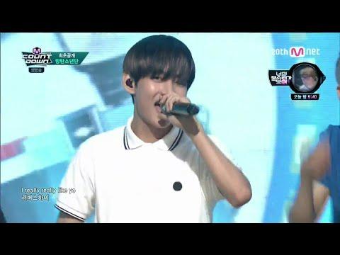 [LYRICS ✕ FANCHANT][150430] BTS - Lovers High (Comeback)