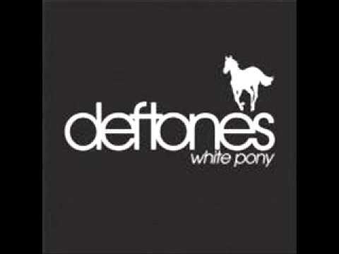 Deftones - Feiticiera
