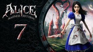 Alice Madness Returns 7 - Zahnrad-Welten [deutsch] [FullHD]