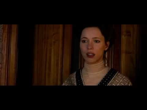 Una Promessa (d' Amore) - trailer (ita) - Rebecca Hall, Alan Rickman