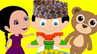 Nepali Kids Songs - Tara Baji Lai Lai and many more Popular Nepali Rhymes for Children