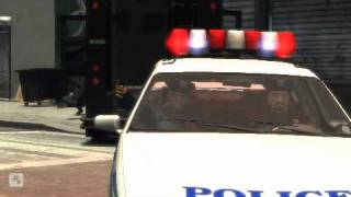 GTA IV Suicide Kill Of the Week