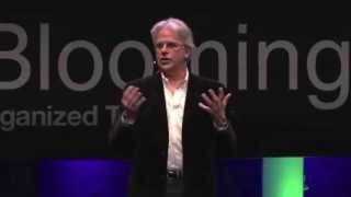 No Health Without Mental Health: Denny Morrison at TEDxBloomington