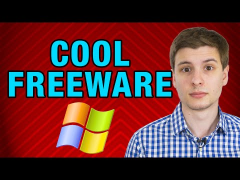 Top 5 Cool Free Software (You Haven't heard of) - ThioJoeTech
