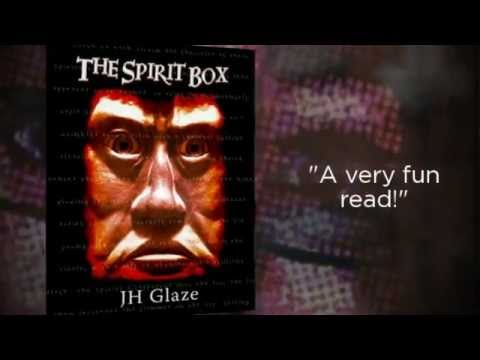 The Spirit Box - New Trailer